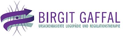 Logopädie / Schmerztherapie / Heilpraktiker in Rosenheim, Bad Aibling und Miesbach – Heilpraktikerin & Logopädin Birgit Gaffal Logo